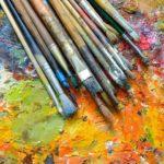 Art – Little Picassos