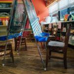 Art – Studio on the Boulevard